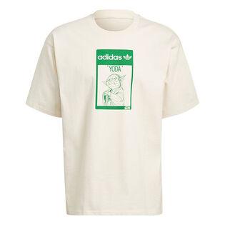 Men's Star Wars™ Yoda T-Shirt