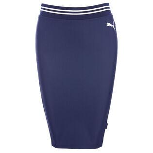 Women's Varsity Pencil Skirt