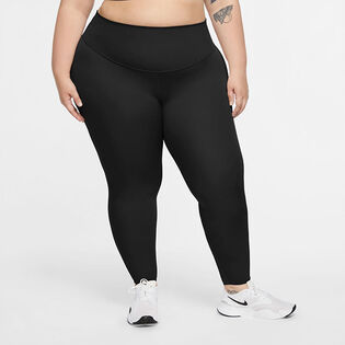 Women's One Luxe Mid Rise 7/8 Legging (Plus Fit)