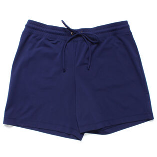 Women's Pearl Swim Short