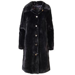 Women's Program Faux Fur Coat