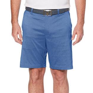 Men's Oxford Short