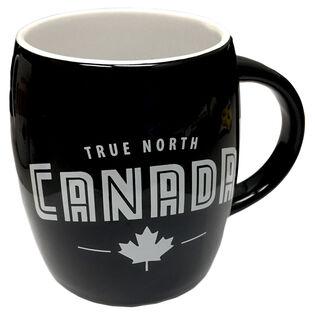 True North Canada Mug