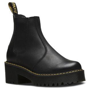 Women's Rometty Leather Platform Chelsea Boot