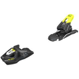 Juniors' EVO 9 GW AC Ski Binding [2021]