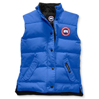 Women's PBI Freestyle Vest