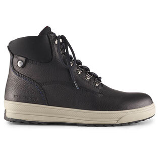Men's Cranston Leather Winter Boot