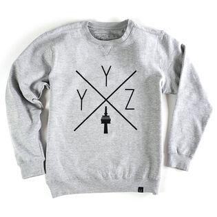 Unisex YYZ Sweater