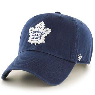 Men's Toronto Maple Leafs Clean Up Hat