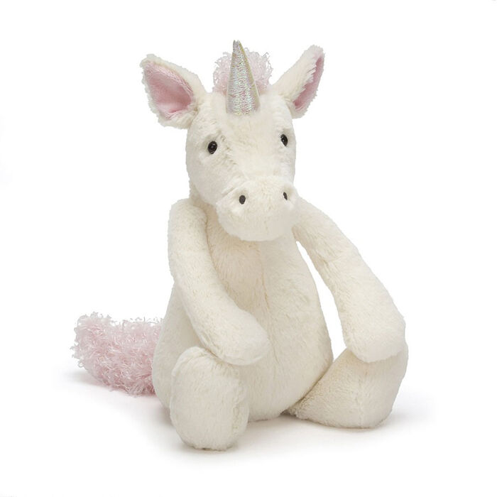 Bashful Unicorn (12
