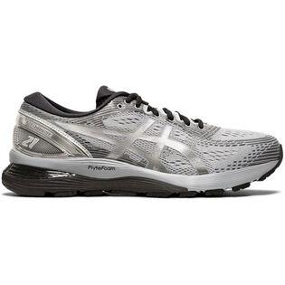 Chaussures de course GEL-Nimbus® 21 Platinum pour hommes