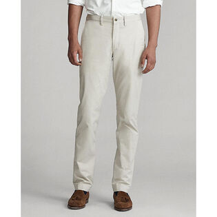 "Men's Stretch Straight Fit Chino Pant (34"")"