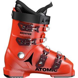 Juniors' Redster Jr 60 Ski Boot [2022]