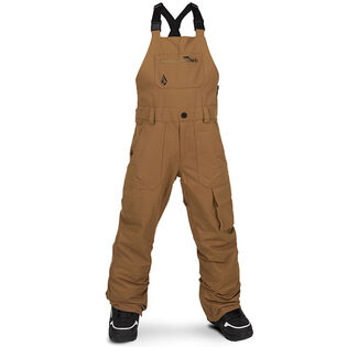 Junior Boys' [8-16] Barkley Bib Overall Pant