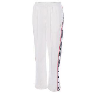 Pantalon de survêtement à logo pour femmes
