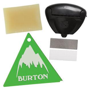 Snowboard Tuning Kit