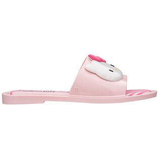 Women's Melissa X Hello Kitty Slide Sandal