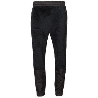 Men's Recycled Fleece Pant