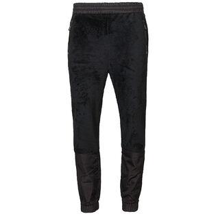 Pantalon en molleton recyclé pour hommes