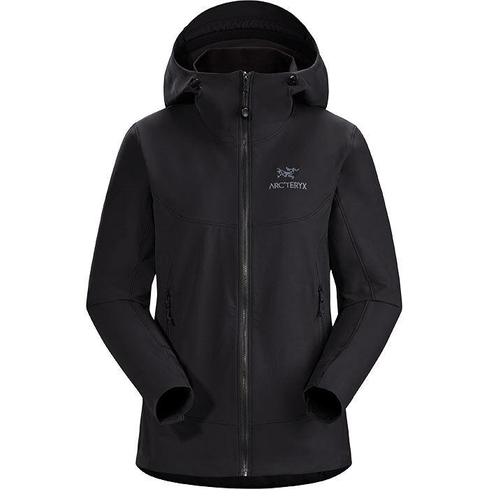 Women's Gamma LT Hooded Jacket