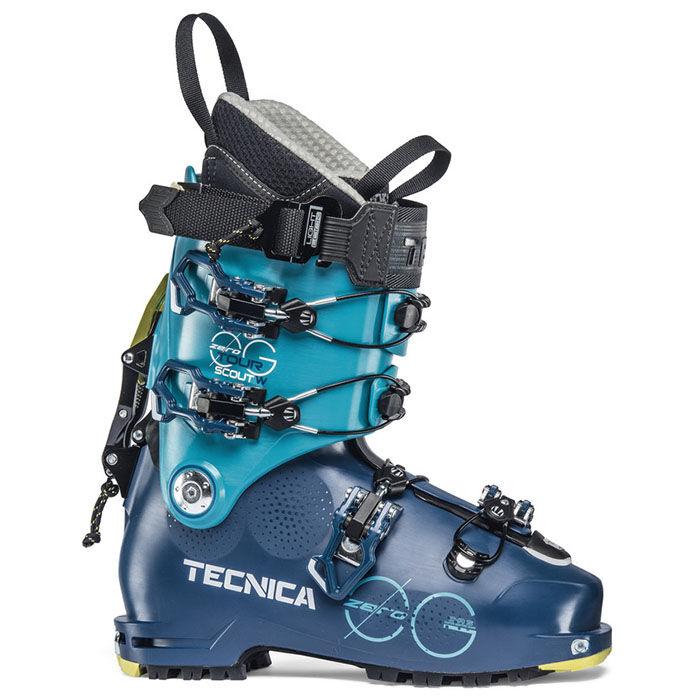 Women's Zero G Tour Scout W Ski Boot [2020]