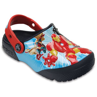 Kids' [1-13] Fun Lab Marvel® Avengers™ Clogs