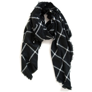 Women's Oxford Scarf