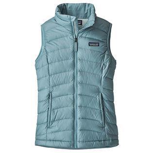 Junior Girls' [7-16] Down Sweater Vest