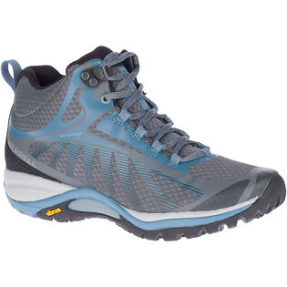 Women's Siren Edge 3 Mid Waterproof Hiking Boot