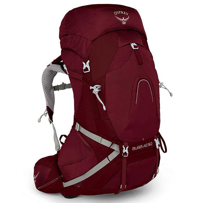 Women's Aura AG 50 Backpack