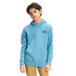 Junior Boys' [7-20] Camp Fleece Pullover Hoodie