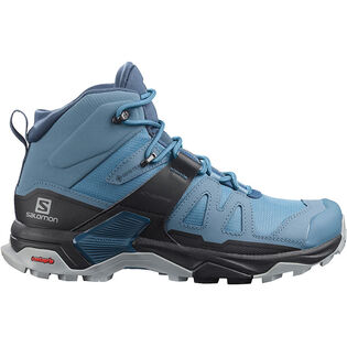 Women's X Ultra 4 Mid GTX® Hiking Boot
