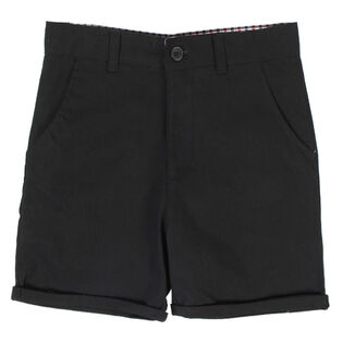 Junior Boys' [8-16] Casual Cotton Short