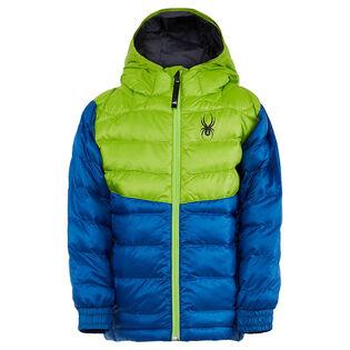 Boys' [2-7] Timeless Hoodie Jacket
