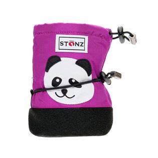 Babies' [6M-2.5Y] Panda Bootie