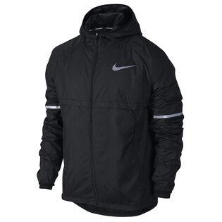 Men's Shield Running Jacket