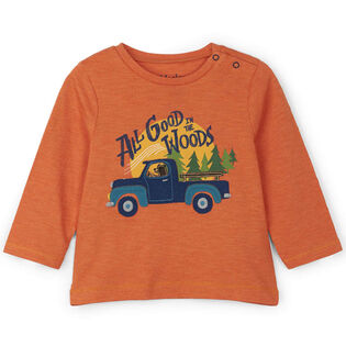 Baby Boys' [3-24M] Woodsy T-Shirt