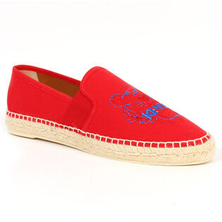 Women's Tiger Espadrille