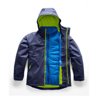 Junior Boys' [7-20] Boundary Triclimate® Jacket