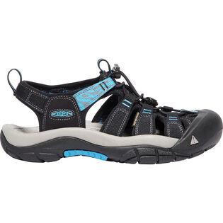 Women's Newport Hydro Sandal