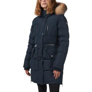 Women's Balmoral Coat