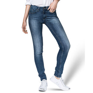 Women's Performance Denim Skinny Jean
