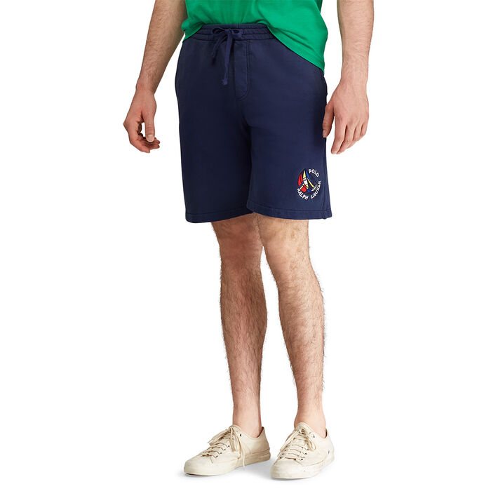 Men's CP-93 Cotton-Blend Short