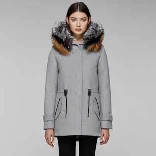 Women's Alexa Coat