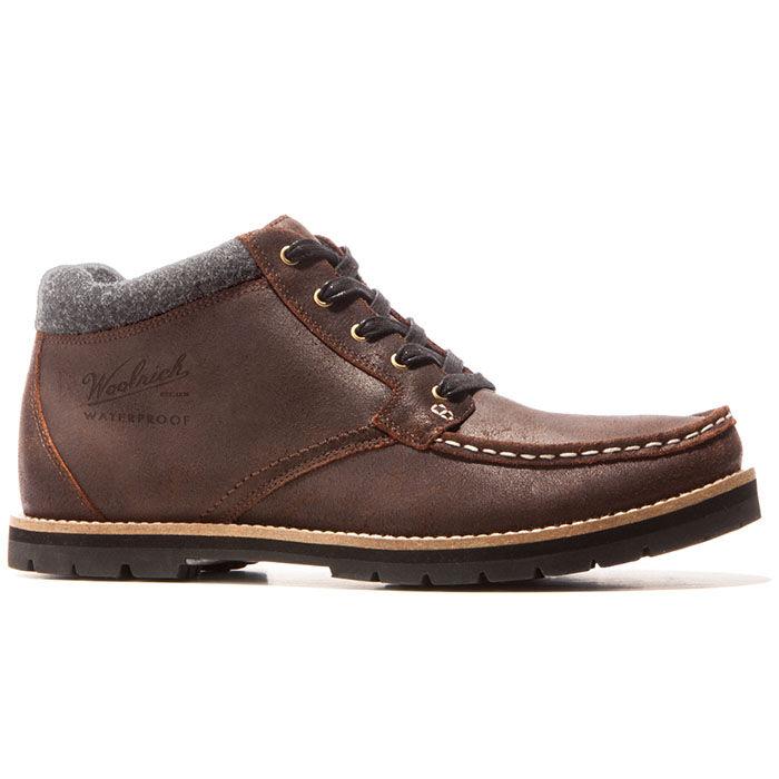 Men's Yaktak Chukka Boot