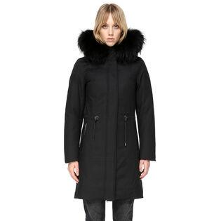 Women's Enia Coat