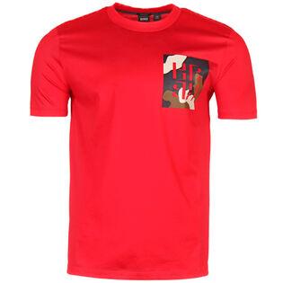 T-shirt Tames 12 pour hommes