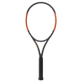 Burn 100 CV Tennis Racquet Frame [2018]