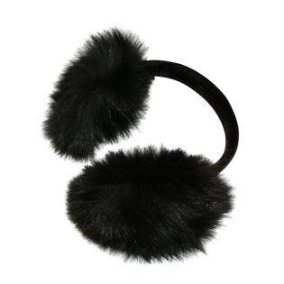 Women's Fur Earmuff