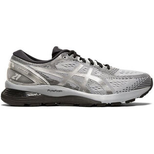 Men's GEL-Nimbus® 21 Platinum Running Shoe